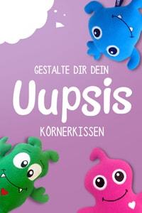 Uupsis - Kuscheltiere