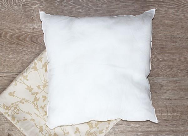 Kissenfüllung 50 x 50 Polyester